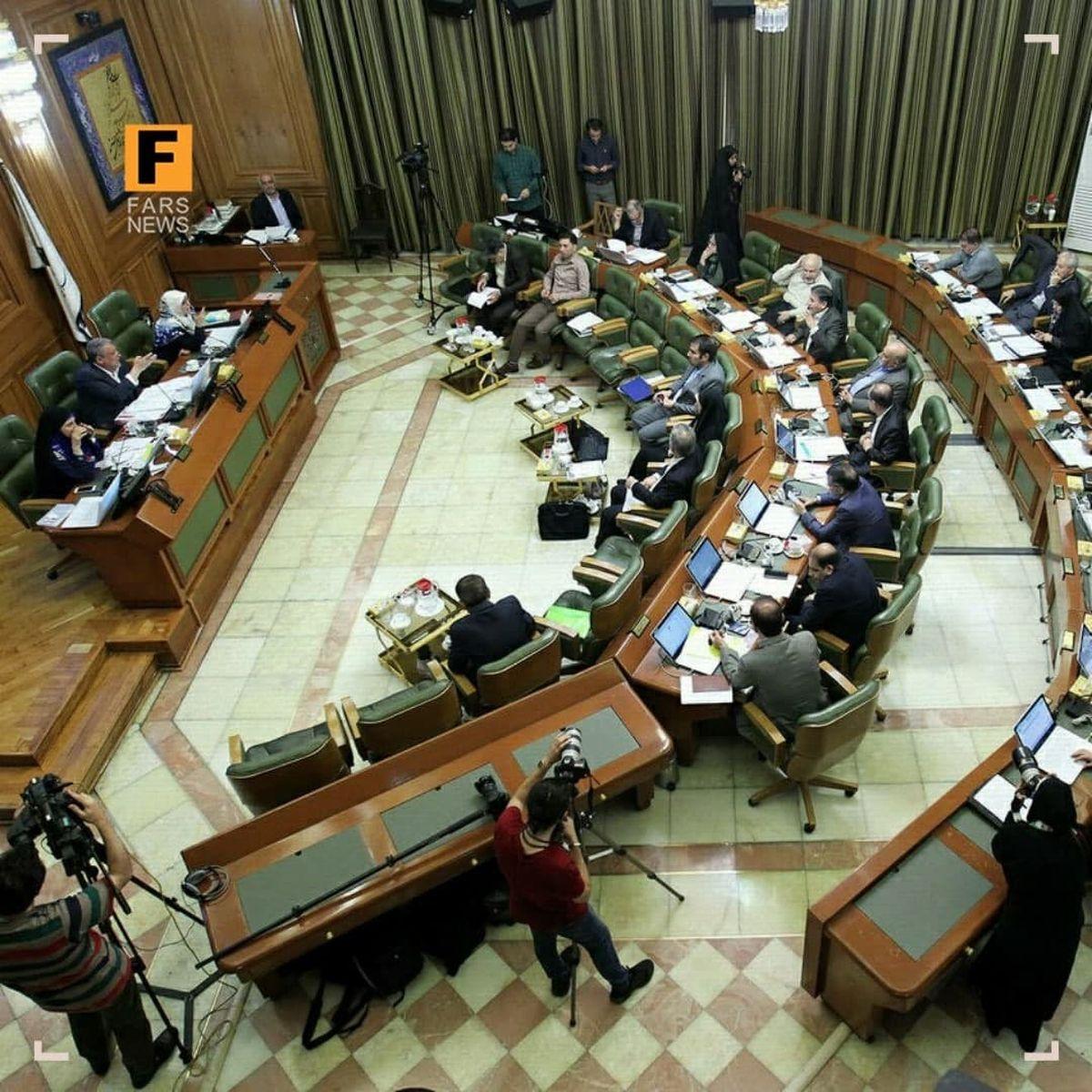 ماجرای پیشنهاد رشوه ۳ عضو شورای شهر تهران برای تائید صلاحیت