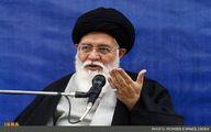 علمالهدی: مدیریت انقلابی در مدیریت جهادی است