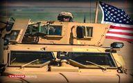 سومین حمله به کاروان نظامیان آمریکایی در عراق