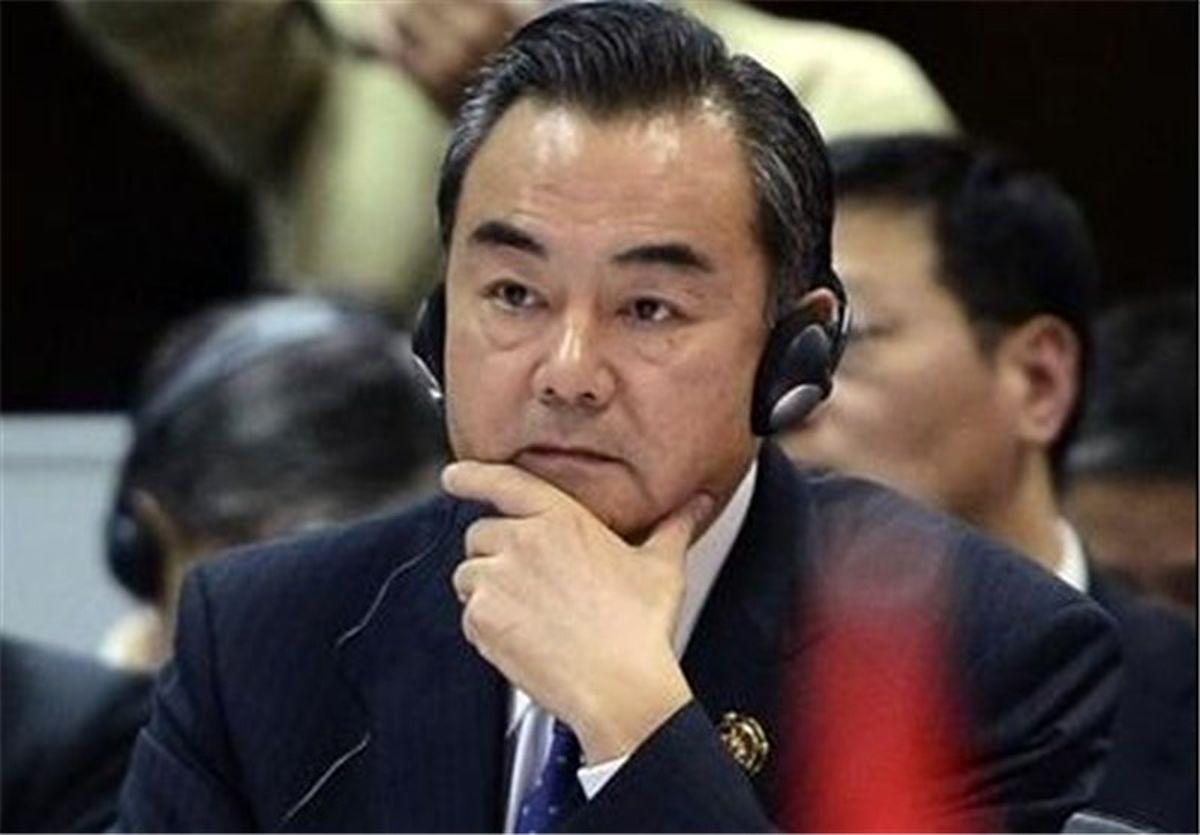 انتقاد تند چین از جانبداری آمریکا از رژیم صهیونیستی