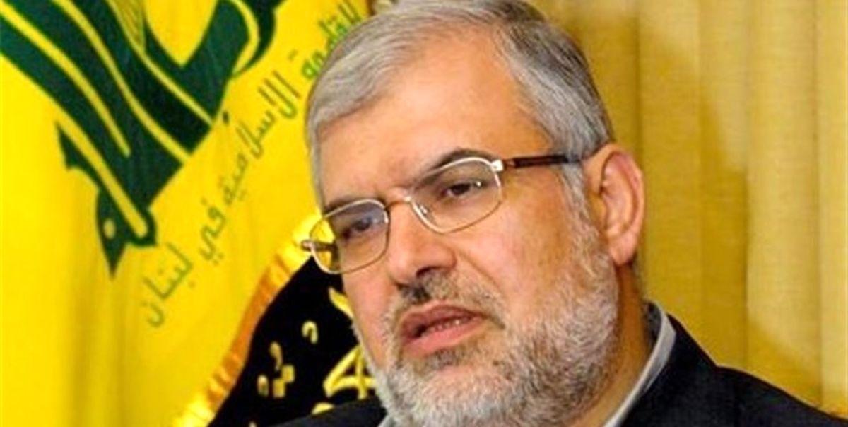 برنامه سفر هیأت حزبالله به مسکو