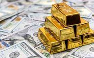 جدیدترین قیمت طلا، قیمت سکه و قیمت دلار امروز 5 فروردین 1400 + جدول