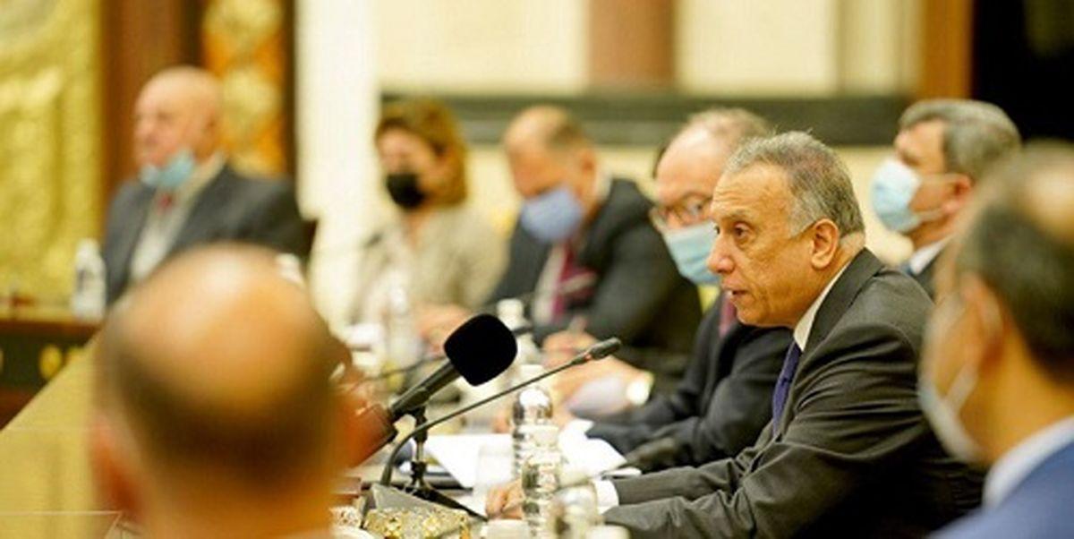 خبر بغداد از تکمیل توافق خطوط ریلی با ایران