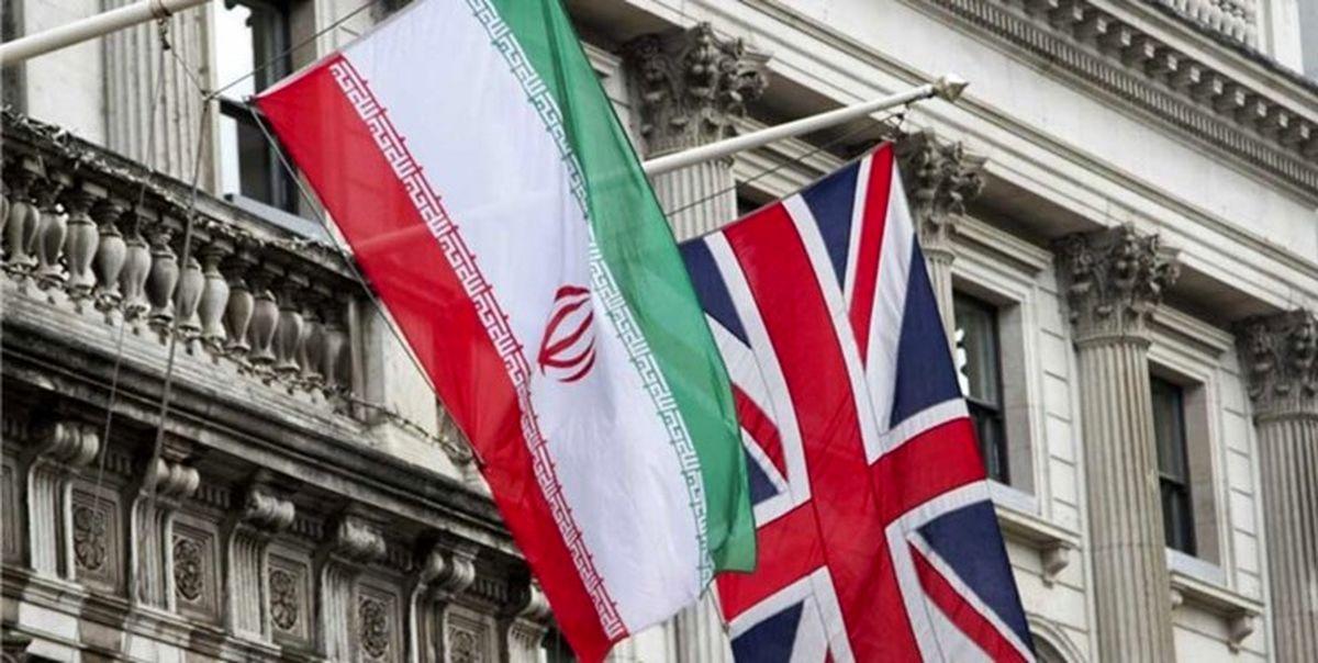 ادعای لندن: ایران برجام را نقض میکند