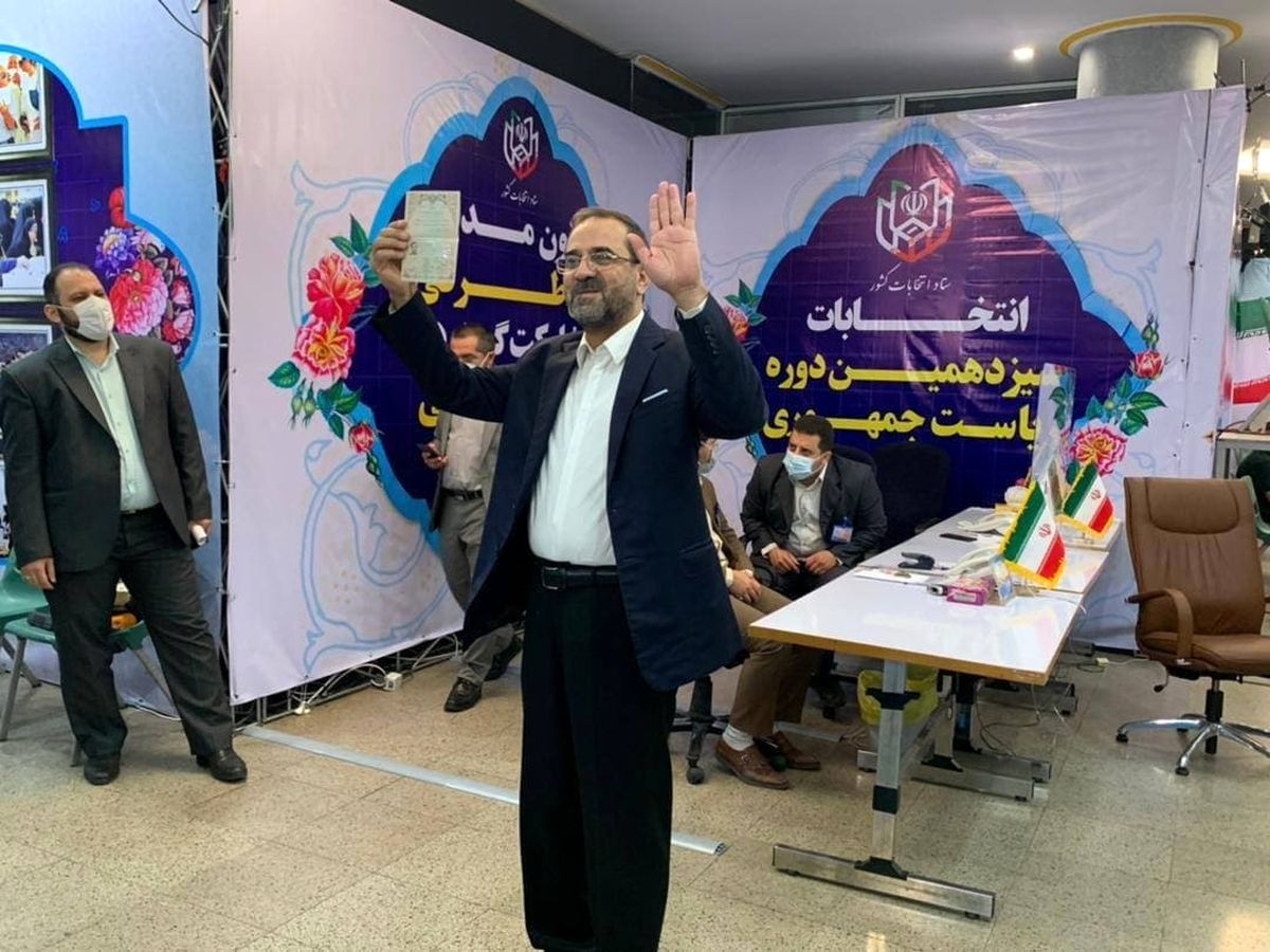 محمد عباسی: نظام اجرایی جای آزمون و خطا نیست