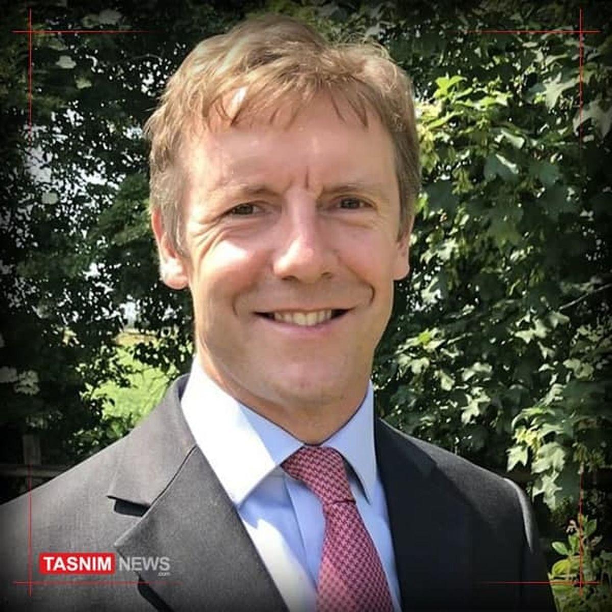 سفیر جدید انگلیس در تهران منصوب شد