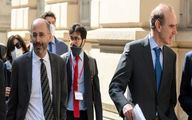سفر رابرت مالی به پاریس و مسکو با موضوع ایران