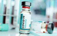 اخرین آمار درباره واردات واکسن کرونا + نمودار