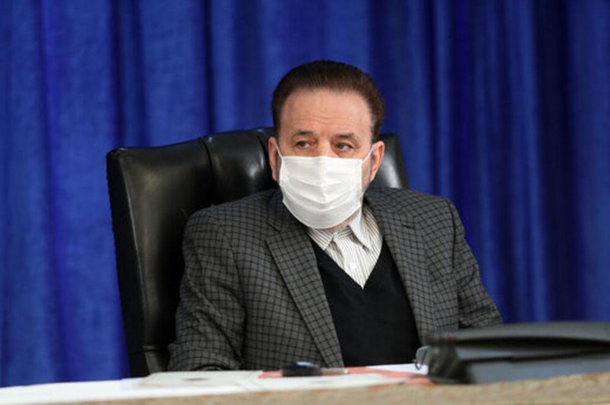 تکذیب شایعه حمایت دولت از لاریجانی