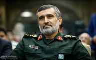 سردار حاجیزاده: ملت ایران از رئیسجمهور آینده انتظار تحول دارند