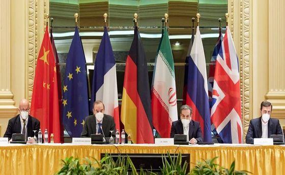 زمان نشست برجام با حضور ایران و ۱+۴