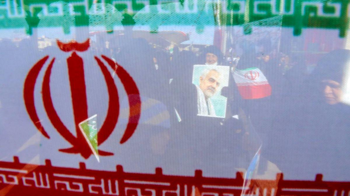نامگذاری روز ۲۲ بهمن به نام سردار سلیمانی