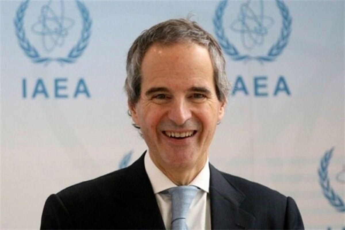 رافائل گروسی: تهران و واشنگتن باید آماده مذاکره باشند