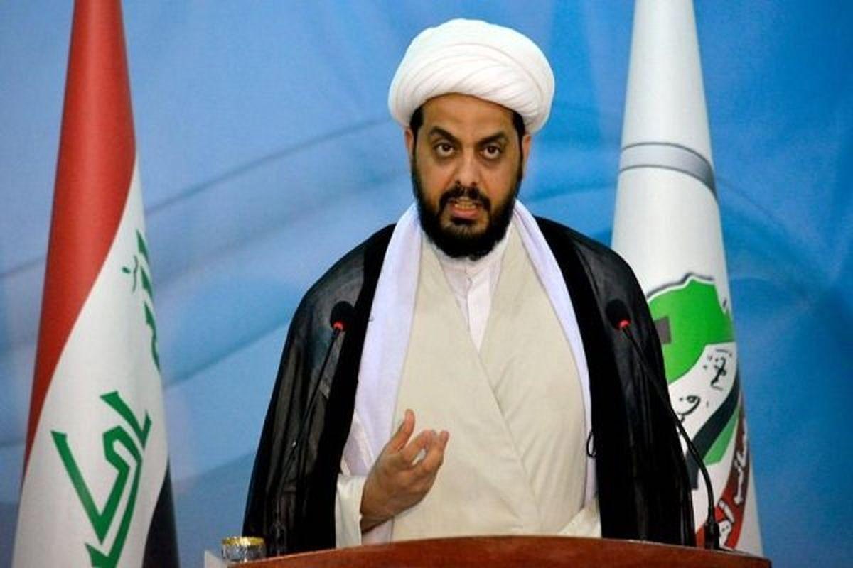 هشدار شیخ خزعلی درباره نقش مخرب امارات