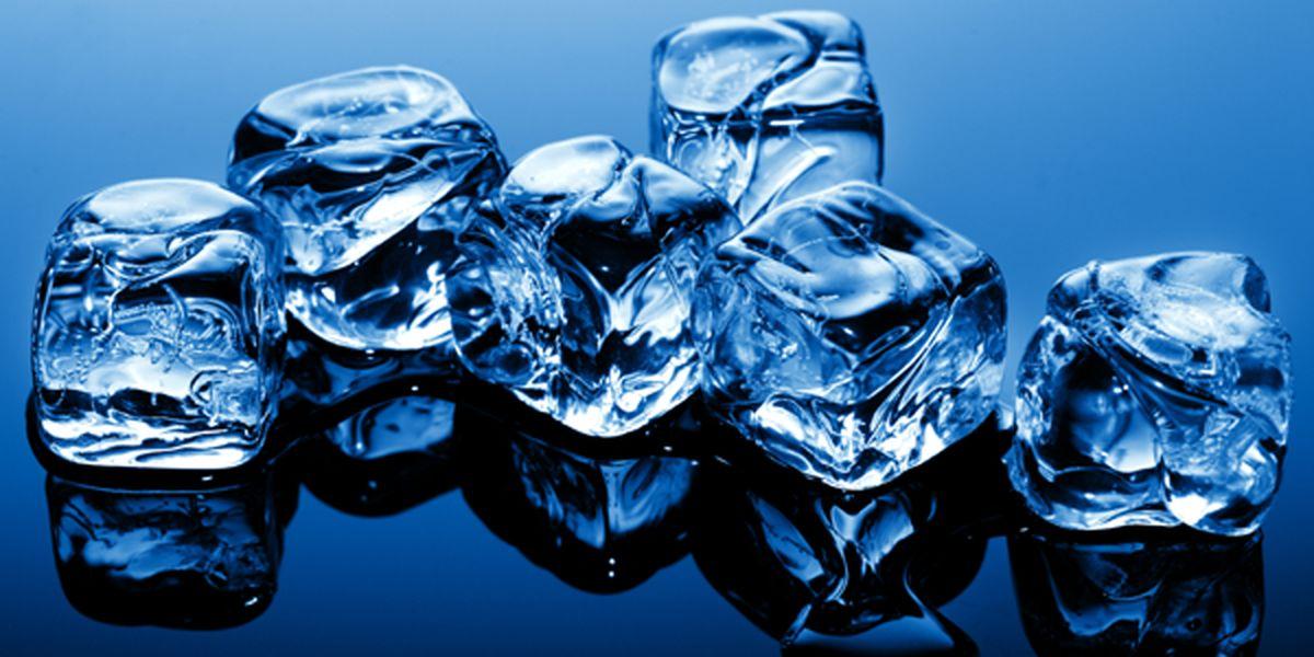 کاربردهای جالب یخ که نمی دانستید