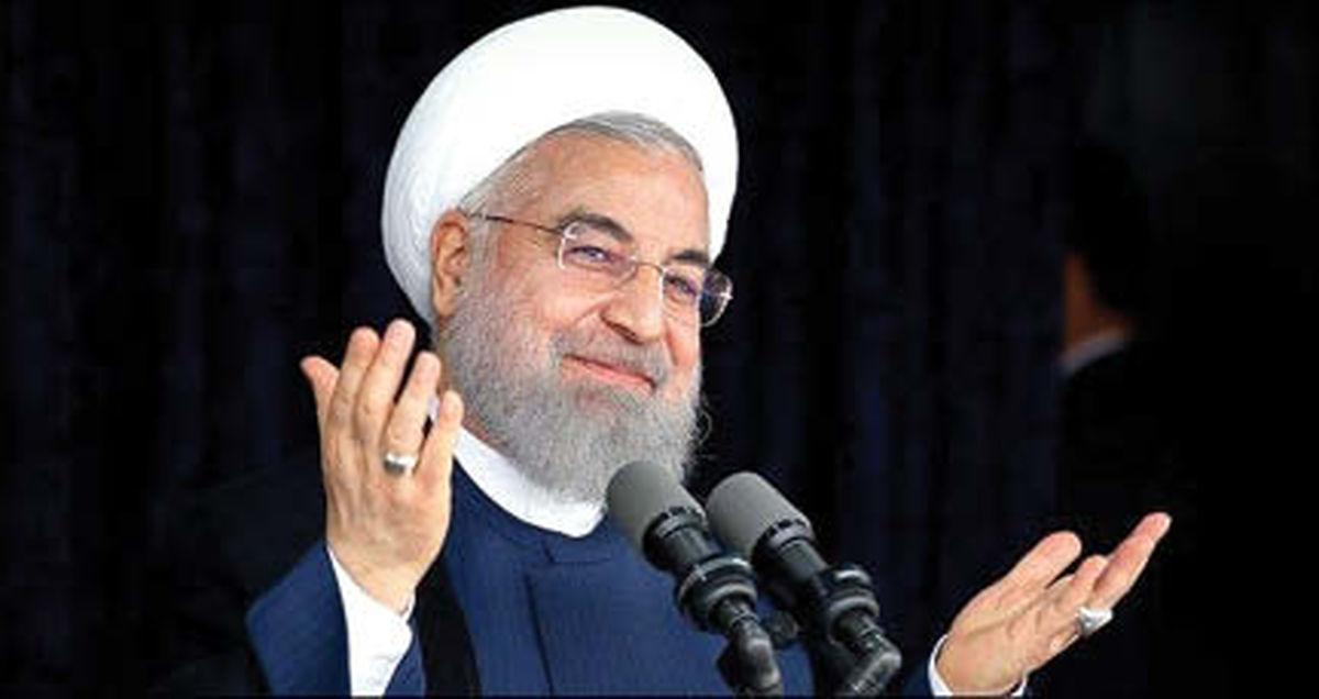 شایعه عیدی 200 هزار تومانی رئیس جمهور!