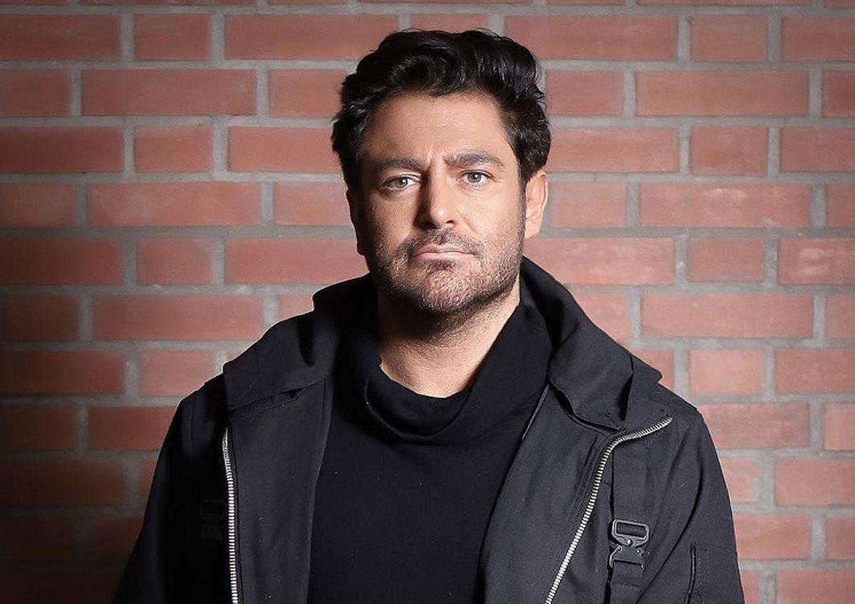 خانه و زندگی لوکس و شاهانه محمدرضا گلزار در دبی + عکس دیده نشده گلزار و بازیگر هندی