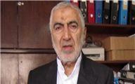 معتمد امام خمینی در بازار تهران درگذشت +عکس