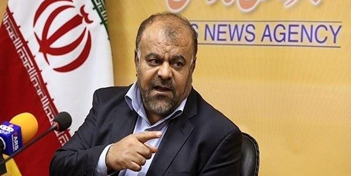 نظر وزیر نفت دولت دهم درباره برجام