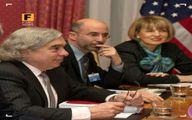 آمریکا در فکر مذاکره با ایران