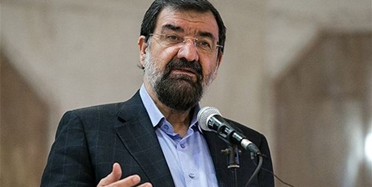 محسن رضایی: ما ایرانی ها هم اهل نبرد و دفاع هستیم