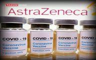 کادر درمان کشور محکوم به تزریق آسترازنکا!