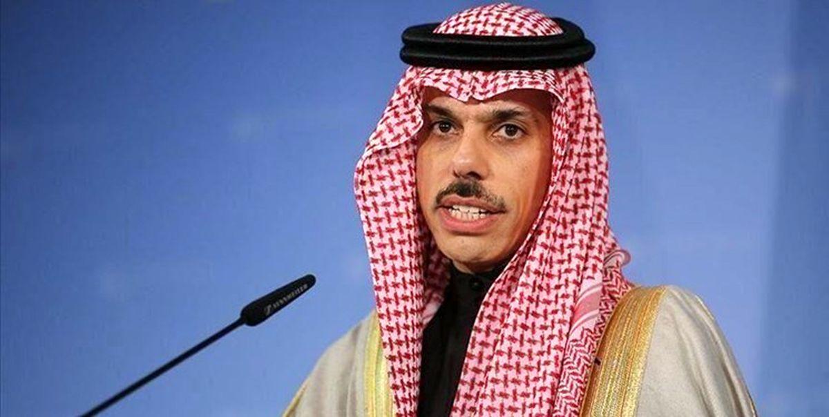 رایزنی تلفنی وزیران خارجه سعودی و آمریکا