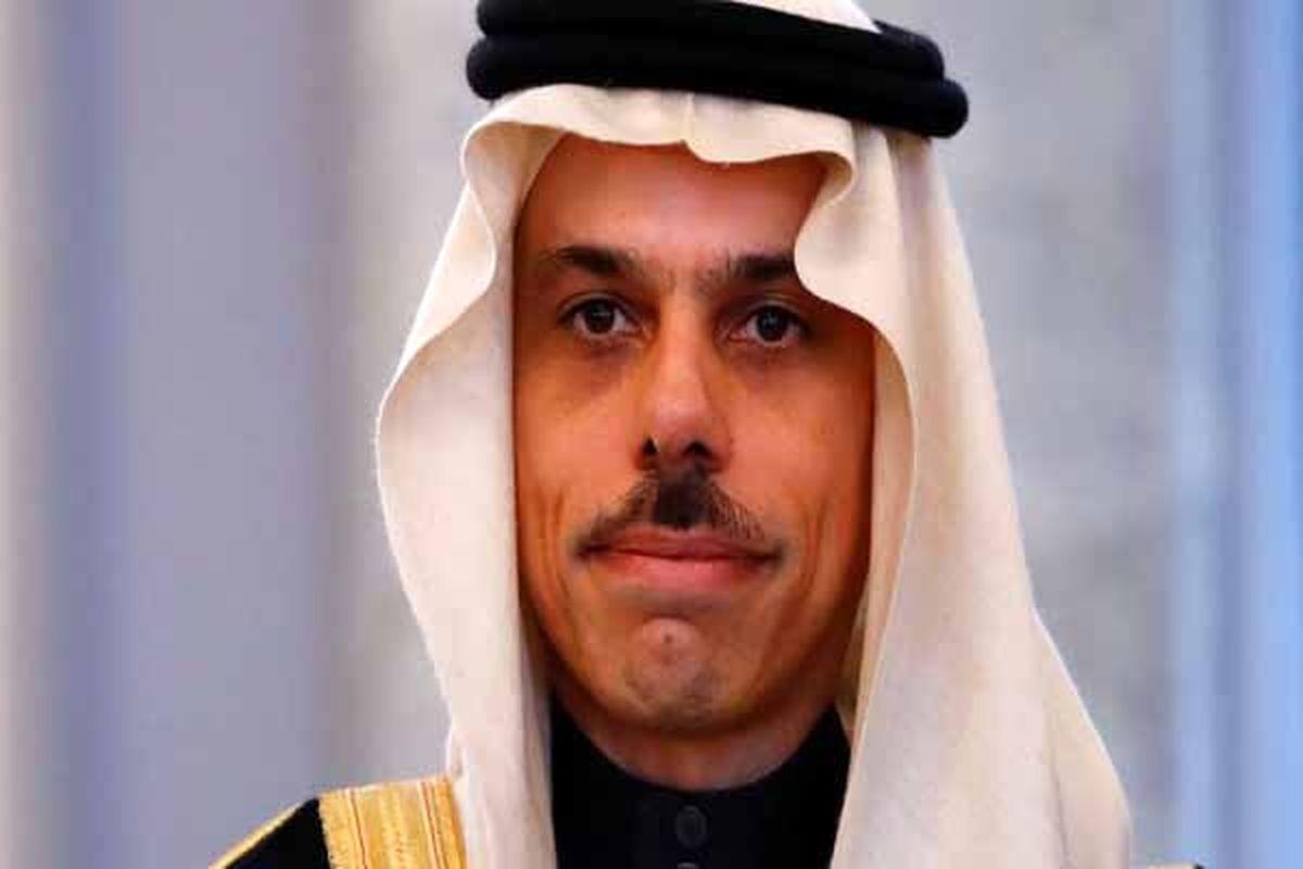ادعای ضد ایرانی وزیر خارجه سعودی