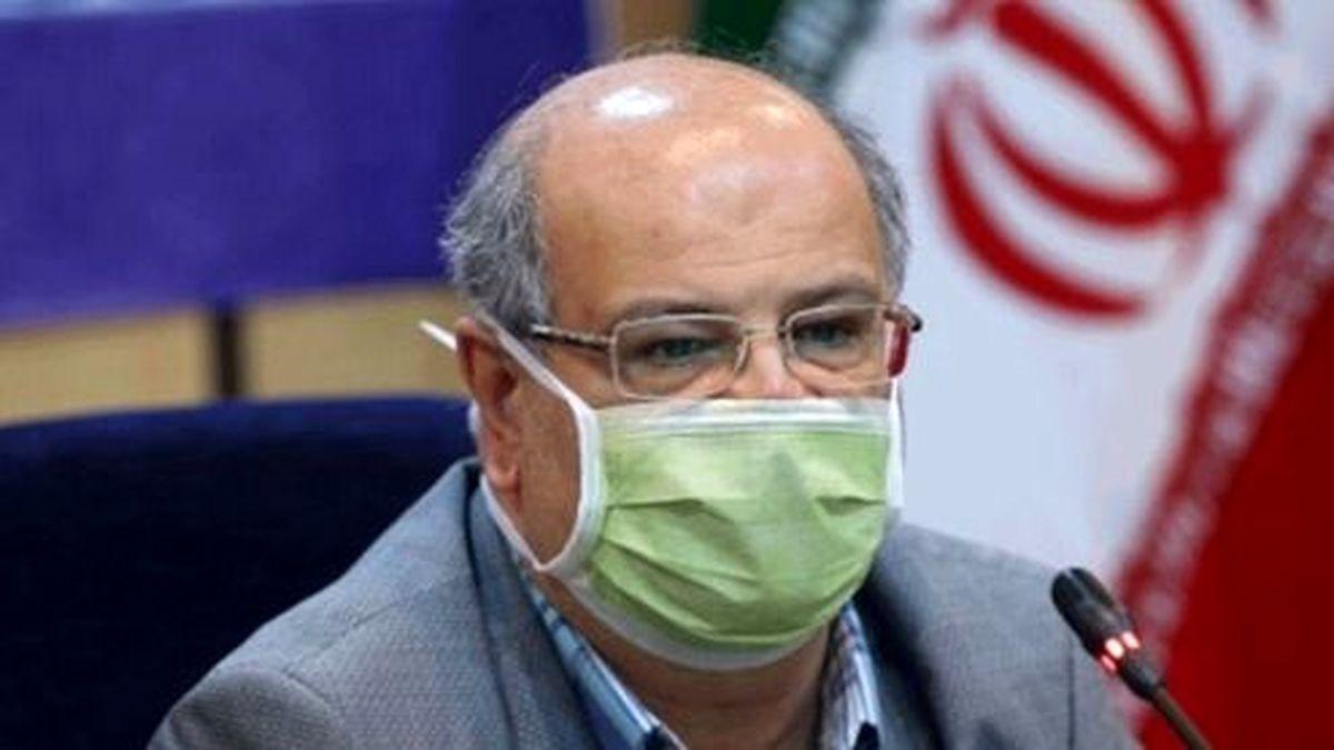 افزایش مرگ و میر کودکان تهرانی بر اثر کرونا در ۱۰ روز اخیر +فیلم