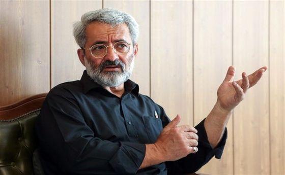 سلیمینمین: ملت ایران هیچگاه نسبت به سرنوشت خود بیتفاوت نبوده است