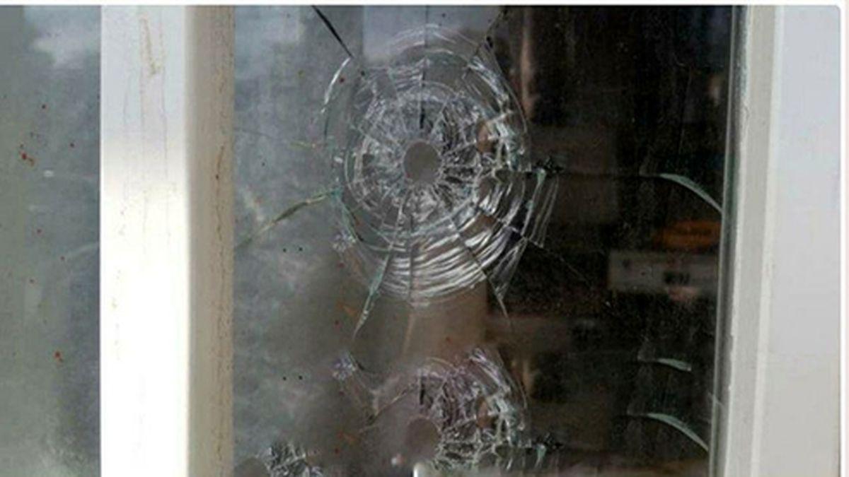 هفت تیر کشی در مهاباد/ نانوای بی گناه کشته شد