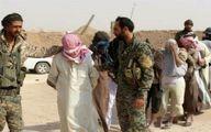 دستگیری ۱۰ تروریست داعشی در استان نینوا