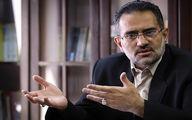 حسینی: دولت در سایه در کشورما مفهومی ندارد