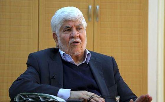 محمد هاشمی: وضعیت مردم در شأن ایران و ایرانی نیست