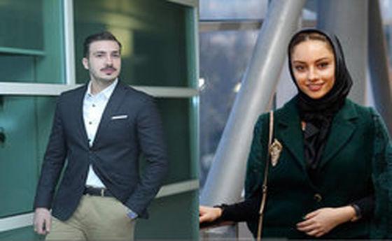 ترلان پروانه و ابوالفضل میری بازیگران جدید «رقص روی شیشه»