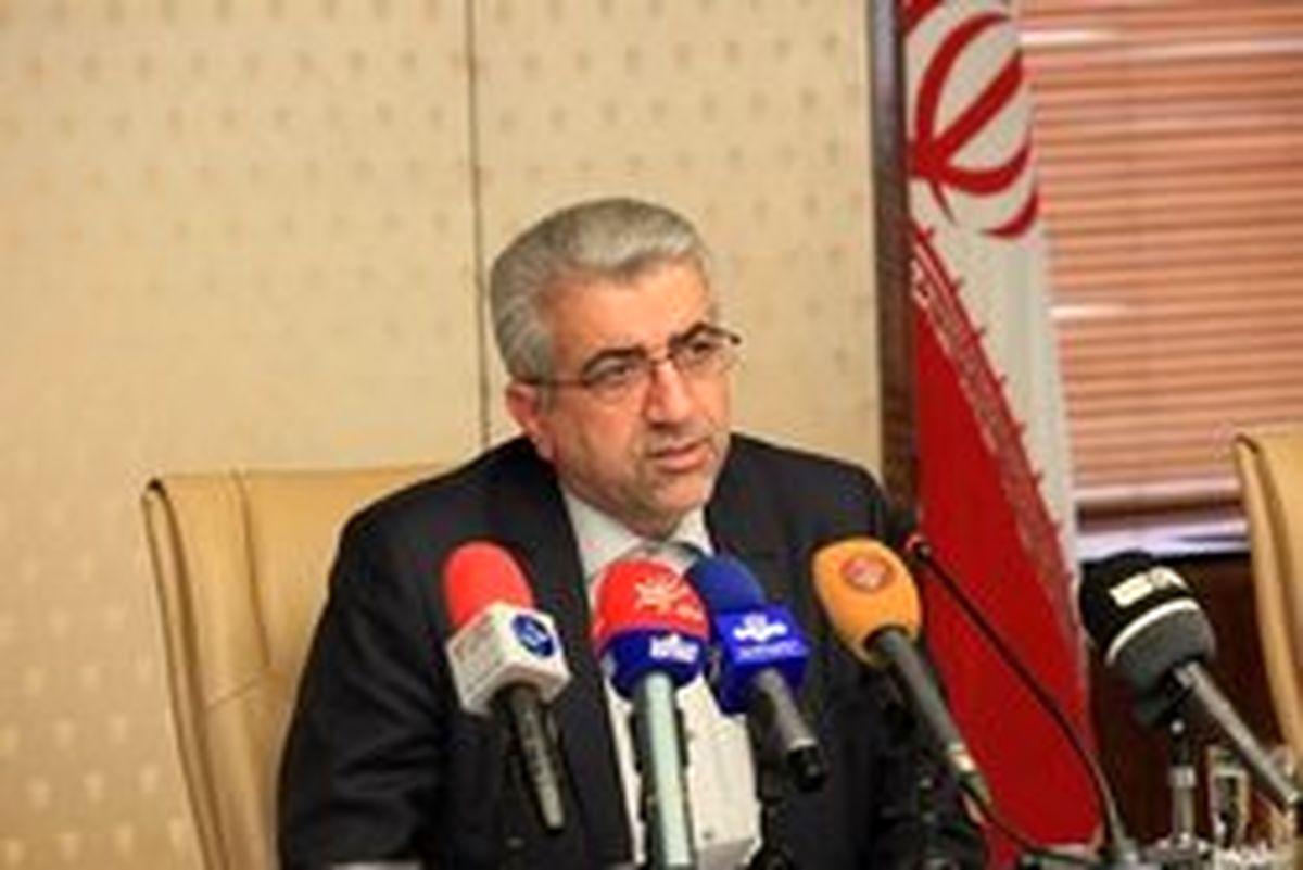 آخرین وضعیت فعالیت شرکت های آلمانی در ایران