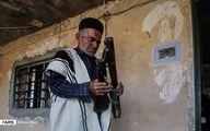 تصاویر: ارزش اسلحه و طايفه بختیاری
