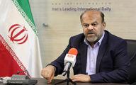 رستم قاسمی: دولت یازدهم خواست قرارداد شرکت ایرانی را لغو کنیم