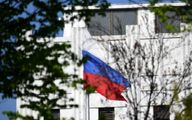 روسیه فهرستی از کشورهای غیردوست را منتشر کرد