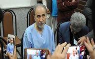 کیفرخواست محمدعلی نجفی صادر شد