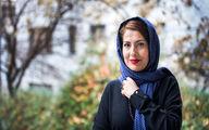 بازیگر زن جوان ایرانی به سرطان مبتلا شده است +عکس