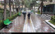 سردار هادیانفر: ۲۰ استان آماده بارش شدید باشند