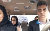 دوربین مخفی انتخاباتی +فیلم