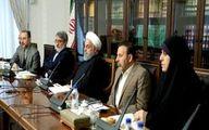 روحانی: بزرگنمایی مشکلات ظلم بزرگی به مردم است