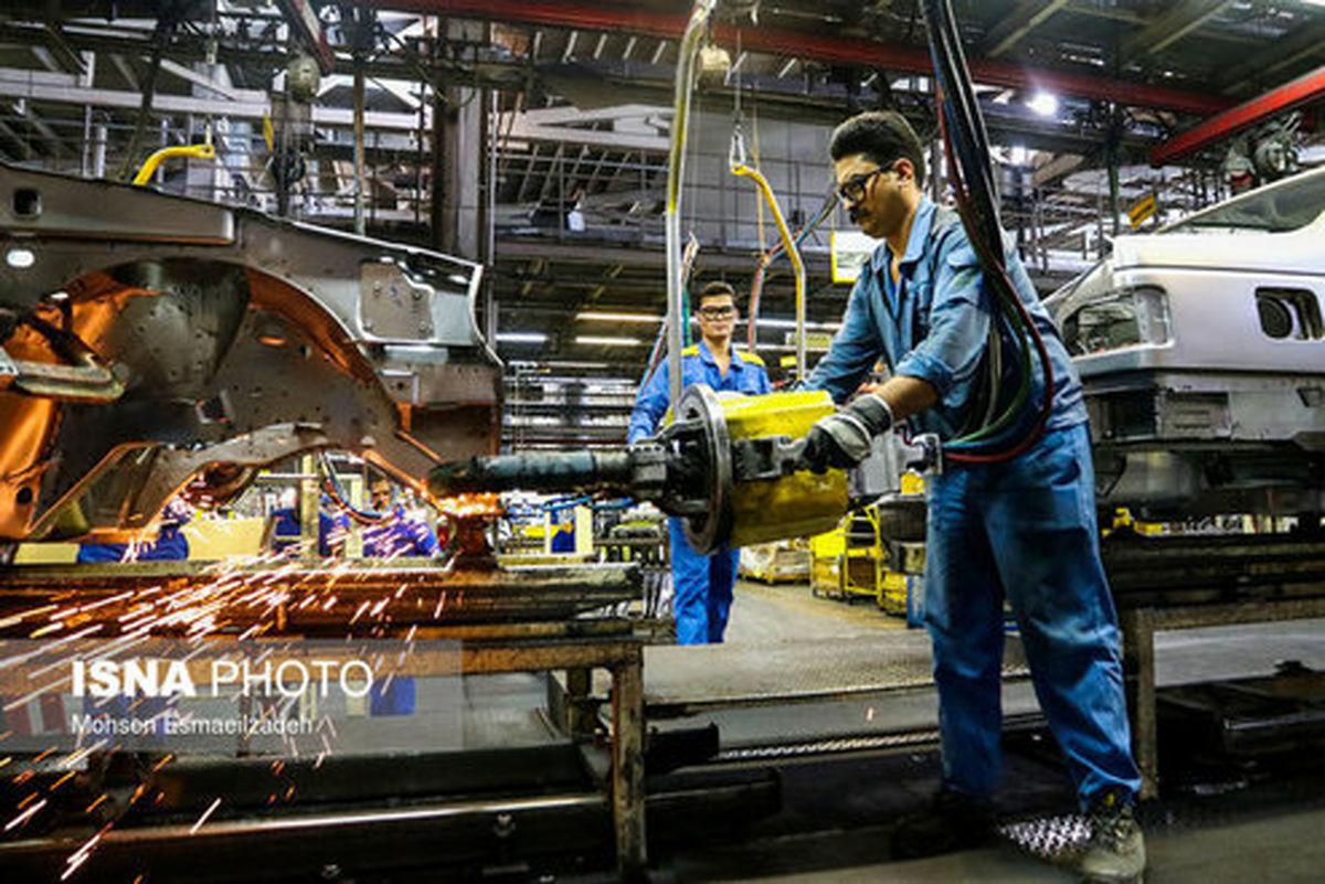 جدیدترین وضعیت کیفیت خودروهای داخلی
