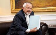 پیشنهاد یک اصلاحطلب به ظریف؛ برای بایدن پیام تبریک بفرست!