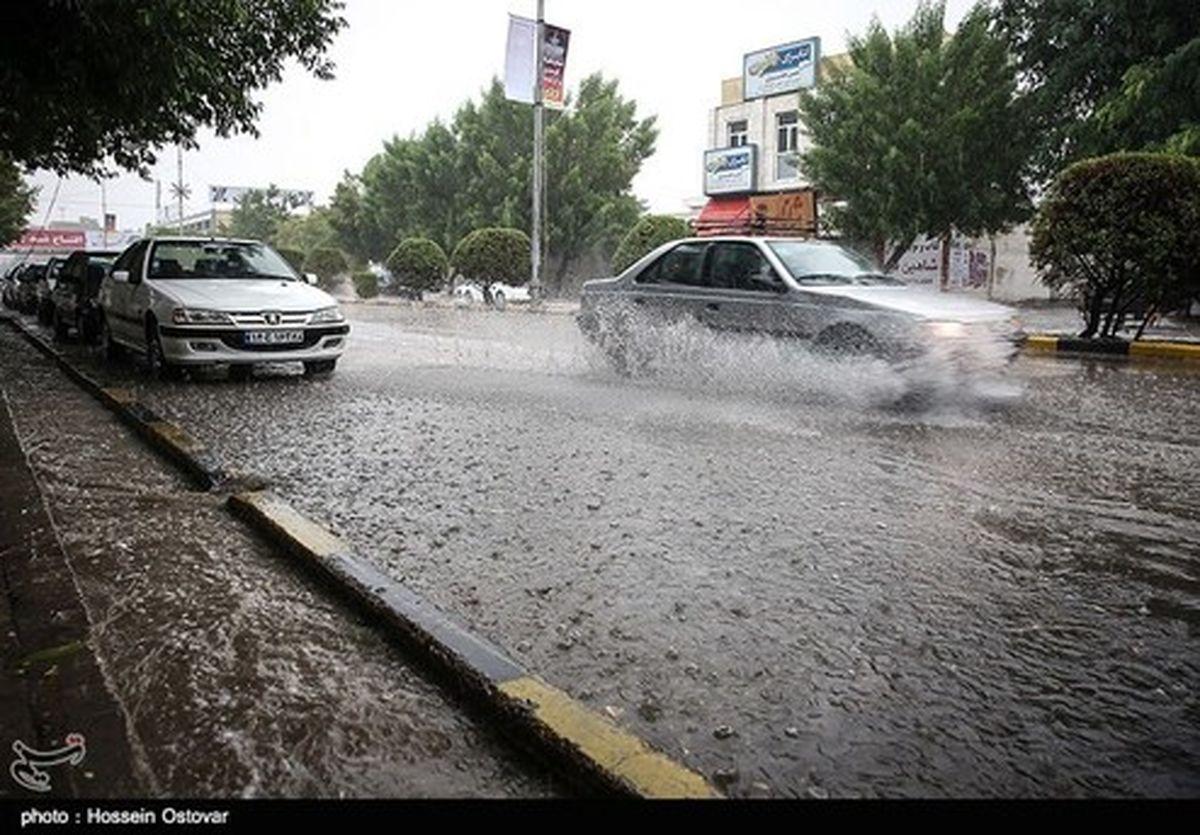 هشدار هواشناسی درباره طغیان رودخانهها در ۳ استان