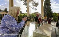 تصاویر: شیراز، بهشت گردشگران خارجی