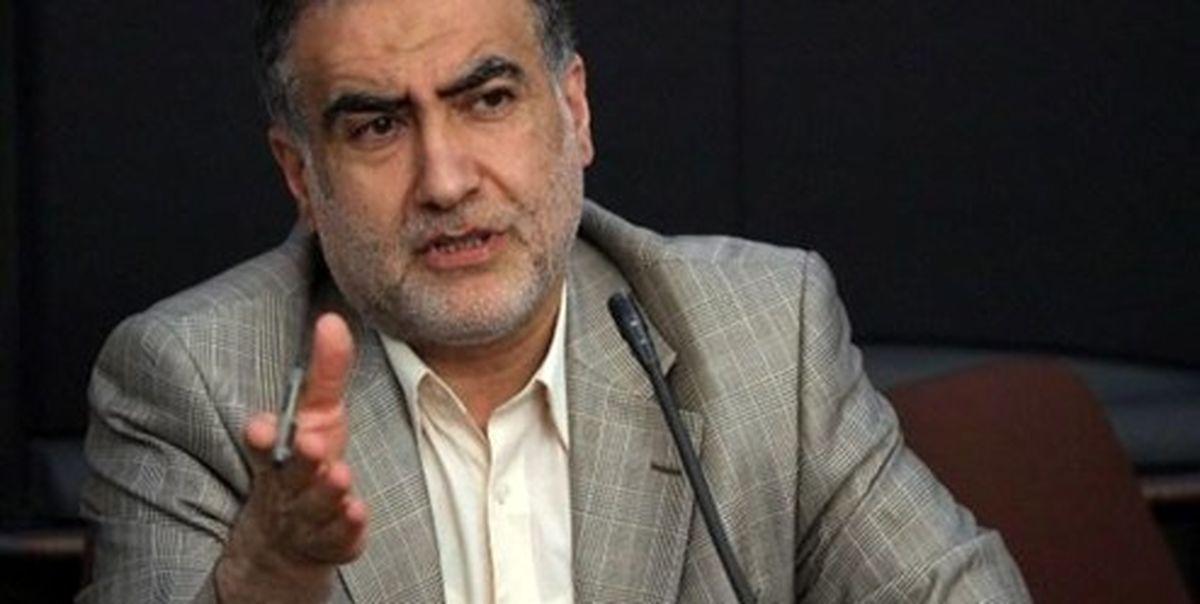 نماینده مجلس: امروز جز روحانی دیگر کسی برجام را قبول ندارد