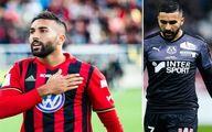 روزهای سخت سامان قدوس در فوتبال فرانسه